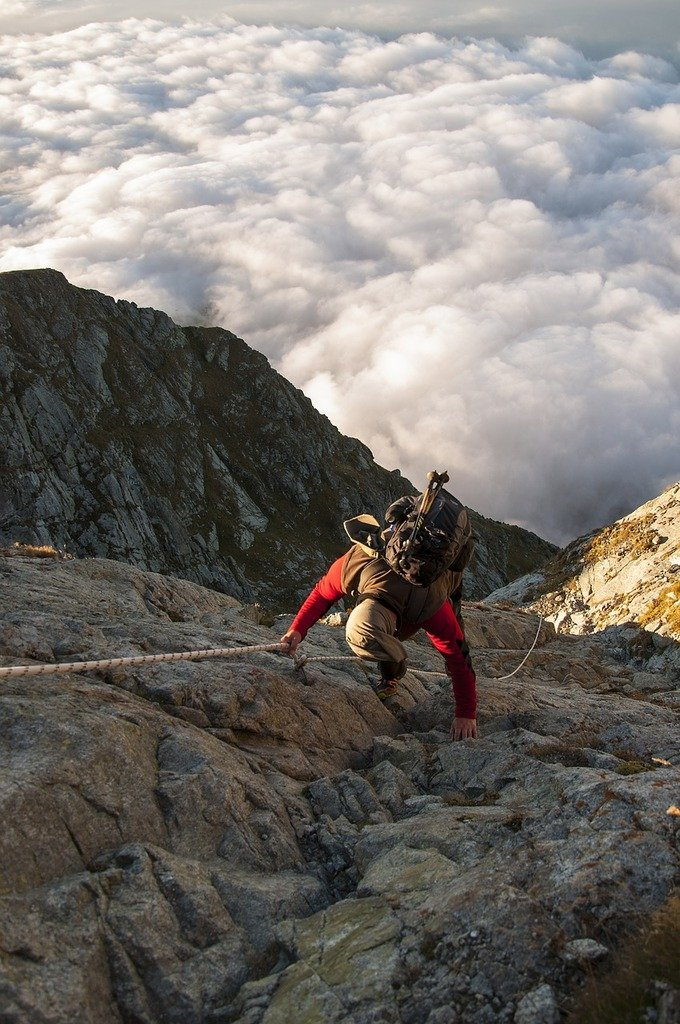 mountaineer-climb-mountain-nature-landscapes-49c1d3-1024 ...